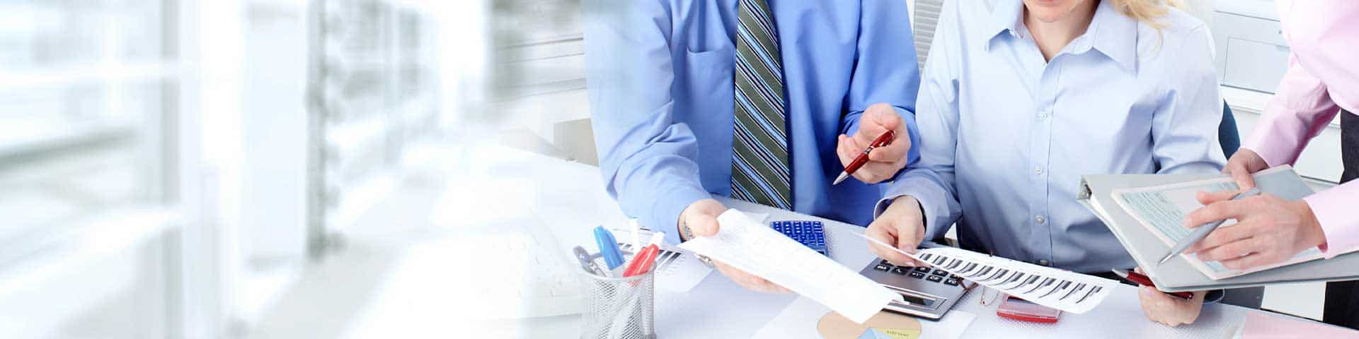 Büroservice online auslagern